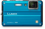Panasonic Lumix DMC FT2