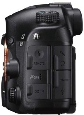 Sony SLT-A99 DSLR (Body Only)