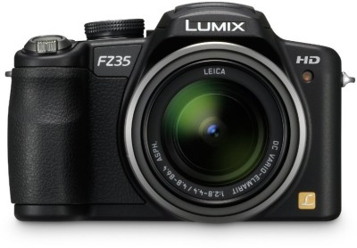 Buy Panasonic Lumix DMC-FZ35 Point & Shoot Camera: Camera