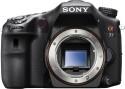 Sony Alpha A77V SLT SLR Black (with Body Only)