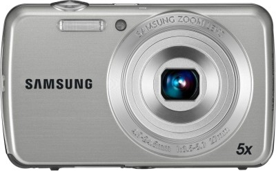 Buy Samsung PL20 Point & Shoot: Camera