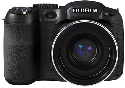 Fujifilm FinePix S1800 Point  Shoot Camera available at Flipkart for Rs.10800