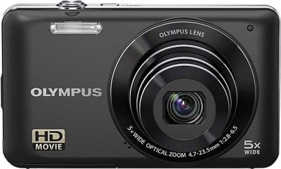 Buy Olympus VG-120 Point & Shoot: Camera