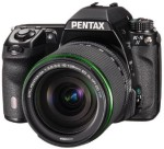 Pentax K 5 II DA18 135 mm WR Lens