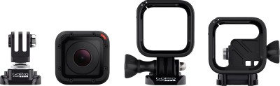GoPro CHDHS-101 HERO4 Session Sports & Action Camera