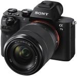 Sony ILCE 7M2K with FE 28 70mm f/3.5 5.6 OSS Digital E mount Interchangeable Lens Full Frame Mirrorless