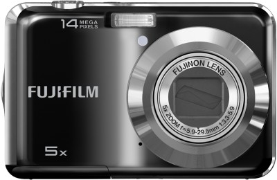 Buy Fujifilm FinePix AX300 Point & Shoot Camera: Camera