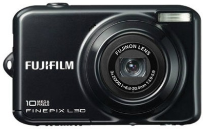 Buy Fujifilm FinePix L30 Point & Shoot: Camera