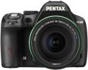 Pentax K 50 DA 18-135 Mm WR Lens SLR Camera