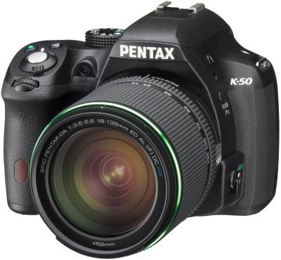 Pentax-K-50-DSLR-(18-135mm-WR-Lens)