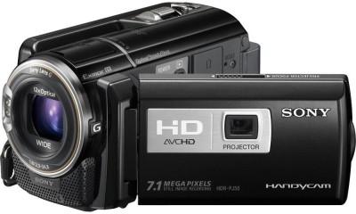 Buy Sony HDR-PJ50E Camcorder Camera: Camera