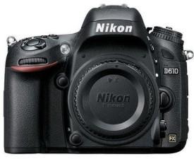 Nikon D610 DSLR (Body Only)