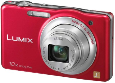 Buy Panasonic Lumix DMC-SZ1 Point & Shoot: Camera