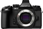 Olympus OM D E M1 Only Body