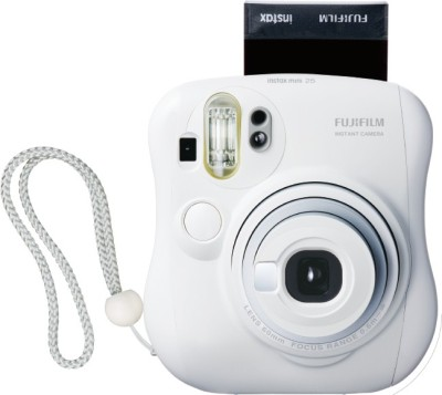 Fujifilm-Instax-Mini-25-Instant-Camera