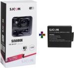 Sjcam SJCAMSJ5000XWIFIBLACK+1Battery