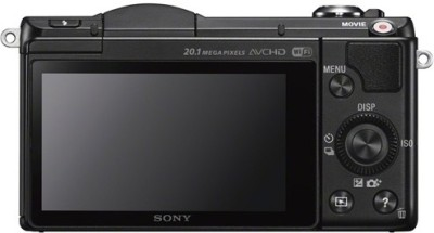 Sony ILCE-5000Y Camera (with SELP1650 & SEL55210 Lens )