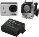 SJCAM SJ 4000wifi_11 Sports & Action Camera (Black)
