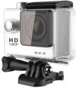 Gadget Hero's Sports Camera GHXSC786W Sports & Action Camera (White)