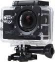 Mobilegear Powershot SJCAM SJ4000 12 MP WiFi 1080P Full HD Waterproof Digital Action Camera & Sports Camcorder With Accessories Body Only Sports & Action Camera (Black)
