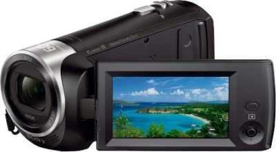 Sony-HDR-CX405-HD-Camcorder