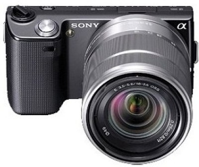 Buy Sony NEX-5K Mirrorless: Camera