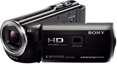 Buy Sony HDR-PJ380E Camcorder Camera: Camera