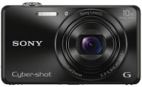 Sony Cyber-shot DSC-WX220/BC E32 Point & Shoot Camera
