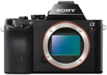 Sony ILCE 7R