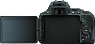 Nikon D5500 (with AF-S 18 -140 VR Kit Lens) DSLR