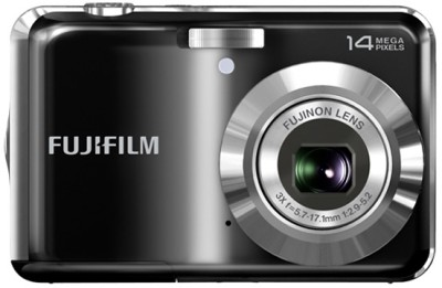 Buy Fujifilm FinePix AV200 Point & Shoot Camera: Camera