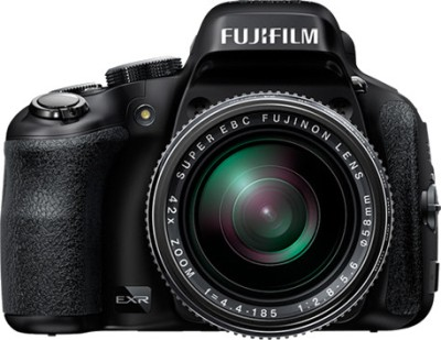Fujifilm FinePix HS50EXR Advance Point and shoot Camera