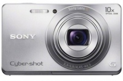 Sony DSC W690 Silver available at Flipkart for Rs.8800
