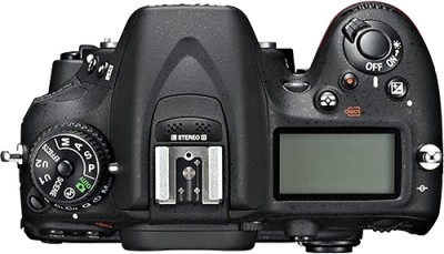 Nikon-D7100-(Body-Only)-DSLR