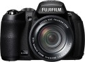 Fujifilm FinePix HS28EXR Advanced Point & Shoot Camera: Camera