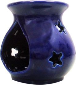 Tarun Industries Ceramic Tealight Holder