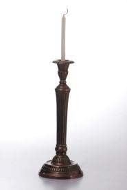 Goyal Aluminium Candle Holder