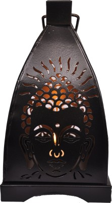 Indigo Creatives Iron Tealight Holder Image