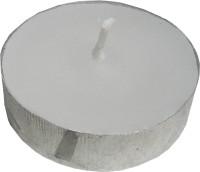 Atorakushon Scented Smokeless Tealight Candle (White, Pack Of 30)