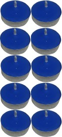 Atorakushon Scented Smokeless Tealight T-Lite Pack of 80 Candle