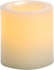Expressme2u Flameless LED Candle