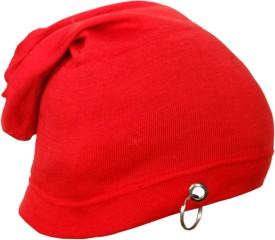 White Tiger Enterprises Solid Ring Cap RedClr2 Cap