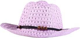 FabSeasons Fashion Self Design Beach Hat Cap