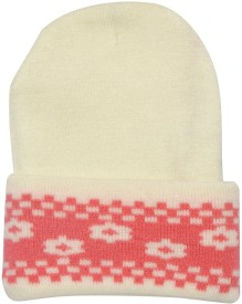 Gajraj Soft Wool Self Design Skull Cap