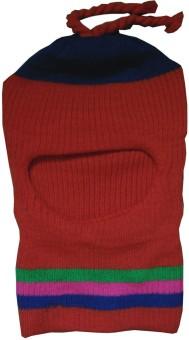Softoe Striped Three Striped Cap