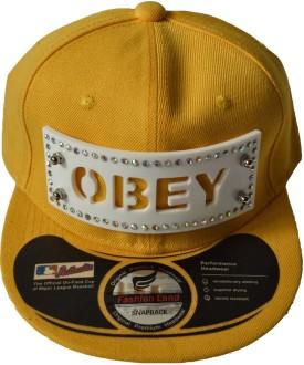 Swagger 3D Solid Obey 3d Hip Hop Cap