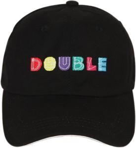 ILU Caps Black, Baseball Cap, Hip Hop Caps, Snapback Cap, Trucker Hats Dad Caps, Double Caps Cotton Caps Cap