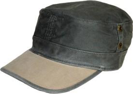 Vinenzia Solid Basic Cap - CAPE8UMZ224QTJV6