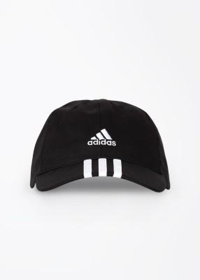 Adidas Solid Baseball Cap Cap at Flipkart 205906e716d2