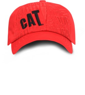 CAT Solid Cap: Cap